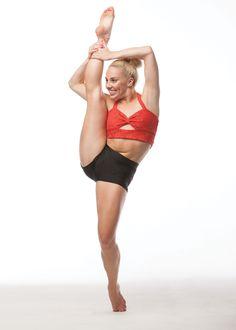 leg-hold turn technique