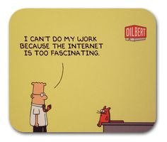 the mantra of Pinterest \o/  #dilbert #comics
