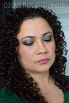 via @CosmeticsAficionado smoky eye friday #makeup #beauty #makeuplooks #makeupinspiration #smokyeye #smokeyeye #smokyeyefriday