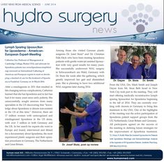 HumanMed Newsletter Features Drs Stutz, Heck, Dayan and Smith & Catherine Seo - progress is being made - see excerpt. Please like us on Facebook and follow us on Twitter!