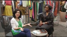Better Style: Free Personal Shoppers at The Style Lounge