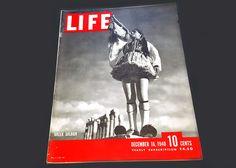 Πότε ο Έλληνας εύζωνας έγινε εξώφυλλο στο περιοδικό Life;