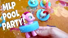 Image result for my little pony pool party ideas