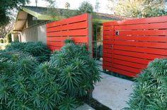 [place] design - fencing