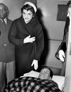 Nadire Atas on Jacqueline Kennedy Onassis John Came Extremely Close to Dying Three Times before He Became President