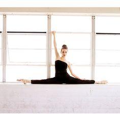 American Apparel Ballet April 2017