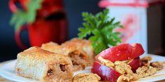 Baklava sa jabukama | Minjina Kuhinjica