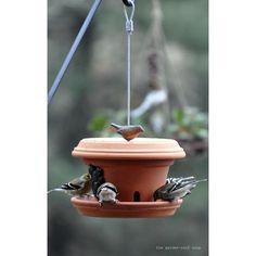 Bird Feeder DIY Projects - The Cottage Market