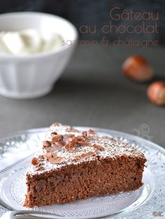 Sans gluten Archives - Page 5 sur 20 - Alter Gusto Cake Recipes, Dessert Recipes, Desserts With Biscuits, Cake Factory, Seasonal Food, Sweet Cakes, Cake Cookies, No Cook Meals, Food To Make