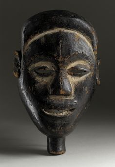 Mask | LACMA Collections