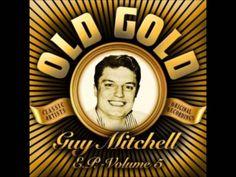Guy Mitchell - Irene Goodbye