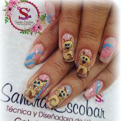 Penguin Nails, Nail Designs, Nail Art, Beauty, Nail Jewels, Designed Nails, Work Nails, Polish Nails, Pretty Toe Nails