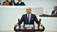 Mevlüt Karakaya - Adana Milletvekili