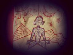 Inner peace!