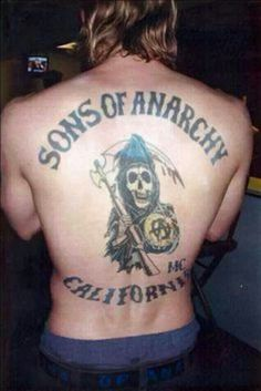 1000 images about sons of anarchy on pinterest ryan for Sons of anarchy tattoos