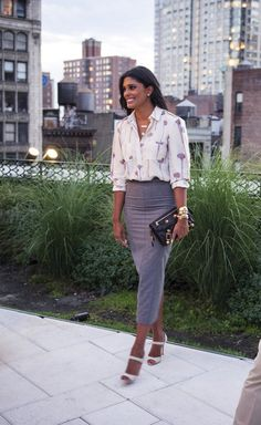 Rachel Roy Style