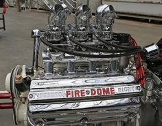 Hemi Engine, Motor Engine, Car Engine, Chrysler Hemi, Bone Stock, Race Engines, Hot Rides, Drag Racing, Plastic Models