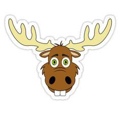 moose mask google search