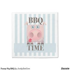 Funny Pig BBQ
