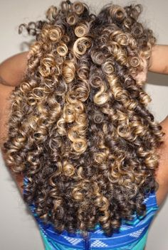 Big Natural Hair, Big Curly Hair, Colored Curly Hair, Curly Hair Styles, Natural Hair Styles, Twist Braid Hairstyles, Twist Braids, Updo Hairstyle, Short Hairstyles