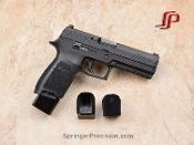 53 Best SIG P320 images in 2019   Firearms, Guns, Pistols