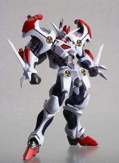Import Toys: Revoltech Dangaioh