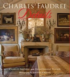 Great ideas by  Charles Faudree