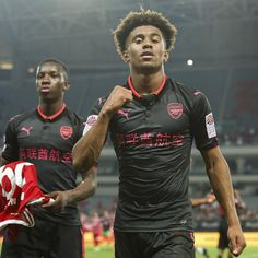 Scouting Notebook: Arsenal Must Harness the Raw Talent of Reiss Nelson Properly