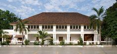 Durbar Hall, Kochi