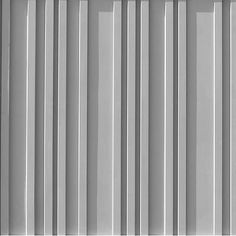 Rib- and Wave-Patterns – Inspiration for Concrete Surfaces Concrete Facade, Concrete Texture, Precast Concrete, Tiles Texture, Concrete Wall, Floor Texture, Wall Panel Design, Linear Pattern, Wall Cladding