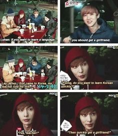 Lol...that's good and all....but will SM allow them?  XD Lol....EXO