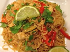 "I first had Thai food many years ago when I worked at a different company. A lovely co-worker Sarapee knew of a restaurant called ""The King and I"" in Amherst, New York. Every Thursday we would orde..."