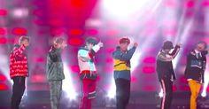 Watch K-Pop Stars BTS Dance, Perform 'Blood Sweat & Tears' on 'Kimmel' #headphones #music #headphones