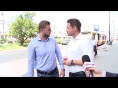 HIT! Ostre spięcie między Rafałem Trzaskowskim a dziennikarzem TVP! - YouTube Shirt Dress, Youtube, Mens Tops, Shirts, Fashion, Moda, Shirtdress, Shirt, Fasion