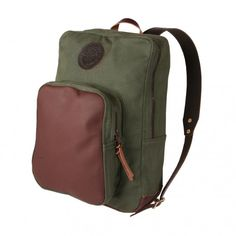 Deluxe Laptop Daypack  $275