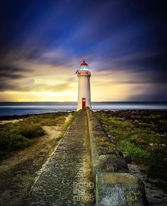 Fantastic capture of the Port Fairy lighthouse from the #portfairyinstameet last weekend. This beautiful shot is courtesy of local photographer @hangingpixels_photo_art #liveinvictoria #victoria #vic #portfairy #portfairypics #lighthouse #sunset #sea #ocean #light #landscape #greatsouthcoast #greatoceanroad #beautiful #nightfall #shine #nature #scenic #summer #love #australia #liveinaustralia by liveinvictoria