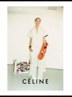 This Celine Campaign