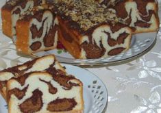 Chec leopard Food Cakes, Cake Recipes, French Toast, Bakery, Recipies, Muffin, Cooking Recipes, Mai, Breakfast