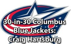It could be a big turnaround year for the Columbus Blue Jackets. Assistant Coach Craig Hurtsburg discusses everything from missing Rick Nash to Columbus fanbase.