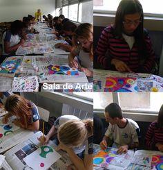 Sala de Arte Sonia Delaunay