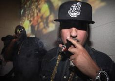 Throwback May 19, 2011: French Montana ft. Charlie Rock – Ballin Freestyle