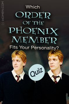This Harry Potter personality quiz will determine which Order of the Phoenix member best fits your personality. Harry Potter Riddles, Harry Potter Quiz, Harry Potter Characters, Buzzfeed Personality Quiz, Personality Quizzes, Questions For Friends, Friend Quiz, Book Stuff, Trivia