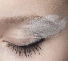 Fendi  makeup..