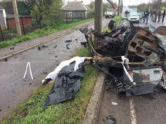 Soutien à la rébellion du Donbass : Donbass, les massacres continuent !