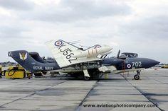 Navy Aircraft, Aircraft Photos, Military Aircraft, Top Gear, Royal Navy, Cold War, Vixen, Marines, Wwii