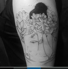 Feather Tattoos, Love Tattoos, Unique Tattoos, Beautiful Tattoos, Body Art Tattoos, Small Tattoos, Tattoos For Women, Tatoos, Deep Tattoo