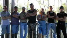 Swamp People... no guts no gator!