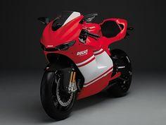 Ducati Desmosedici RR (2007) - 2ri.de