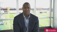 Broncos' DeMarcus Ware Joins Effort To Tackle Diabetes  DENVER (CBS4)– A Denver Broncos football player, who lost relatives to diabetes, is urging people to get checked. DeMarcus Ware is targeting men, in particular, who are reluctant to see a doctor. http://denver.cbslocal.com/2016/12/13/bronco-demarcus-ware-joins-effort-to-tackle-diabetes/