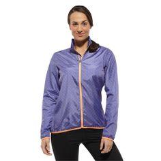 Reebok Sport Essentials Wind Jacket Dot
